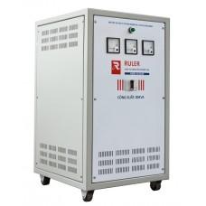 Ổn áp 1 pha 20KVA dải 40V-250V