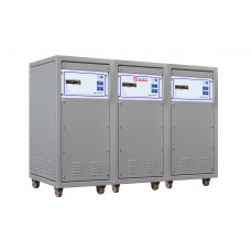 Ổn áp 3 pha 200KVA dải 300V-430V thế hệ 2