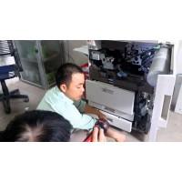 Sử dụng loại ổn áp nào cho máy photocopy