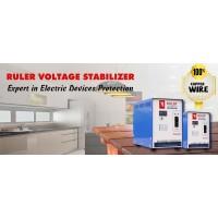 Bộ đổi nguồn Ruler  220V sang 110V/100V