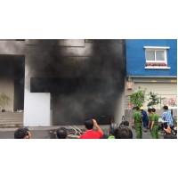 Những điều buộc phải biết về phòng chữa cháy khi ở chung cư cao tầng