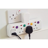 [Tại sao] Có sự khác nhau trong việc sử dụng điện áp 110V và 220V giữa các nước trên thế giới?