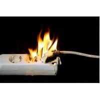 Nguyên nhân chập cháy điện và biện pháp phòng ngừa