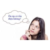 Những hiểu lầm về ổn áp