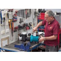 Các lỗi thường gặp của máy bơm nước và cách xử lý