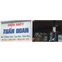 Chọn mua ổn áp cho nhà nghỉ khách sạn Tam Đảo, Vĩnh Phúc