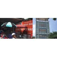 Ổn áp cho nhà xưởng khu vực Ứng Hòa, Hà Nội