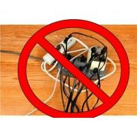 Biện pháp an toàn khi sử dụng điện trong gia đình