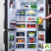 Mẹo tiết kiệm điện cho tủ lạnh không phải ai cũng biết