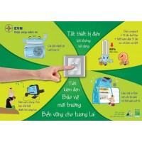 Cách chọn và sử dụng thiết bị điện trong nhà