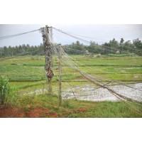 Điện nông thôn yếu chập chờn