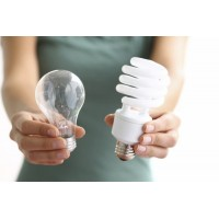 Dùng bóng đèn nào vừa tiết kiệm vừa hiệu quả khi điện yếu