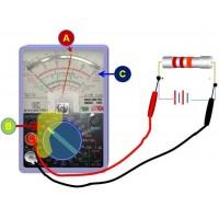 Hướng dẫn cách đo điện áp