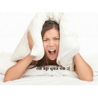 Khắc phục tiếng ồn khi ổn áp kêu to