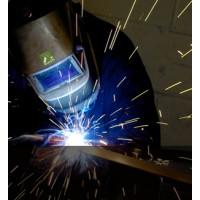 Hướng dẫn chọn máy hàn theo khả năng làm việc với kim loại và độ dày kim loại cần hàn