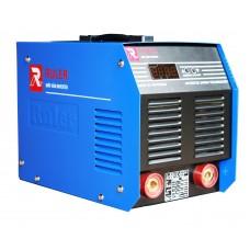 Máy hàn que kỹ thuật số 150V-250V 1 pha hoặc 250V đến 430V 3 pha đầu nối nhanh, tự động chọn nguồn điện ARC-RU300S