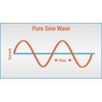Nên dùng bộ đổi nguồn nào để chuyển đổi dòng điện một chiều (DC) từ pin, accu... thành điện xoay chiều (AC)?