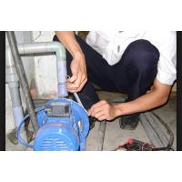Nguyên nhân và cách khắc phục một số lỗi máy bơm nước