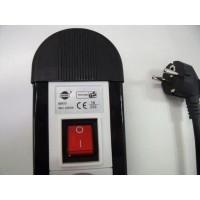 Nguy hiểm từ sử dụng ổ cắm điện kém chất lượng