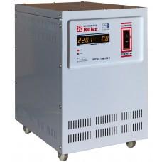 Ổn áp 1 pha 15KVA dải 150V-250V thế hệ 2