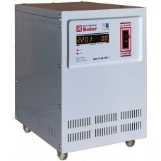 Ổn áp 1 pha 15KVA dải 90V-250V thế hệ 2