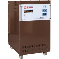 Ổn áp 1 pha 20KVA dải 150V-250V thế hệ 2
