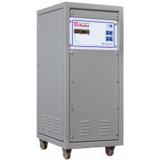 Ổn áp 1 pha 30KVA dải 150V-250V thế hệ 2