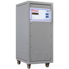 Ổn áp 1 pha 30KVA dải 50V-250V thế hệ 2