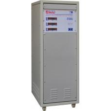 Ổn áp 3 pha 100KVA dải 300V-430V thế hệ 2
